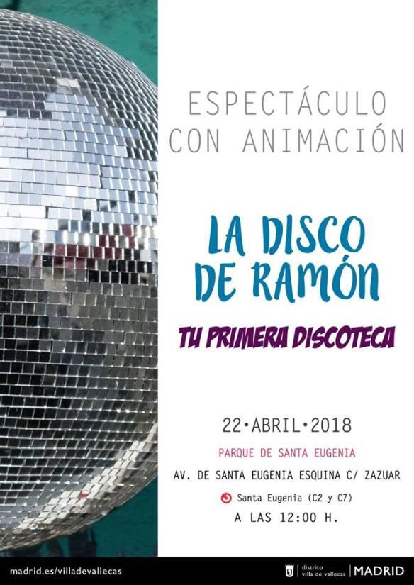 disco Ramon