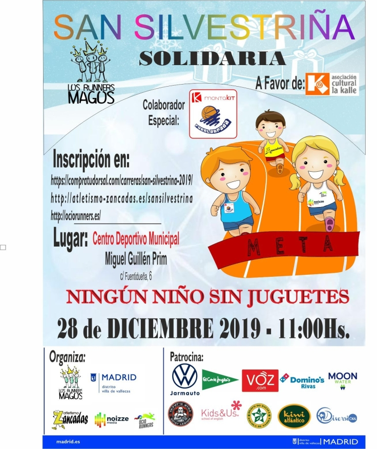 san silvestriña 2019